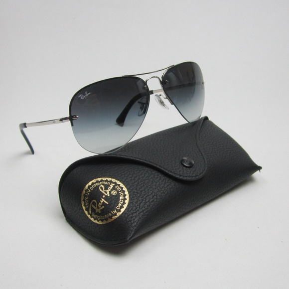 a64f223284 ray ban RB3449 003 8G